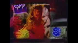 Comercial do LP Vamp - Internacional (1991) (Comercial curto)