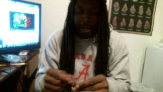 THE WEED SPOT EP.3     (BLUE CHEESE)