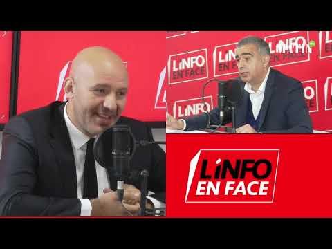Video : Mohamed Oulkhouir: « L'administration doit s'inscrire dans une logique d'accompagnement, de promotion et d'appui aux entreprises »