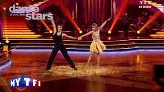 DALS S02 - Un cha-cha avec Veronique Jannot et Gregoire Lyonnet sur ''Firework'' (Katy Perry)