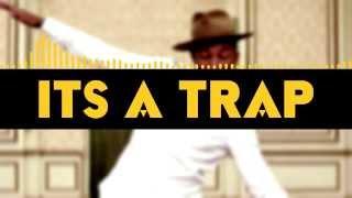Pharrell Williams - Happy (Rory Noble Trap Remix)