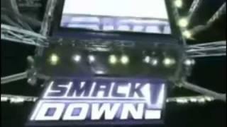 WWE Smackdown 2007 Intro