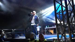 Juwenalia 2017 AWF Warszawa Paluch za wszystko 11.05.17