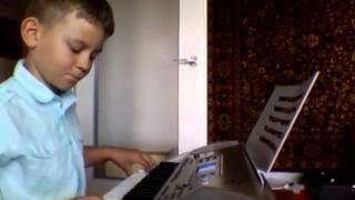 UPIÓR W OPERZE -  keyboard - KUBA MIKA.