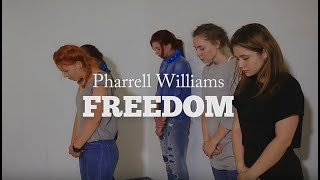 Pharrell Williams - Freedom- Choreography by Naam T.
