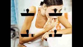 Trabalho sobre Anorexia e Bulimia