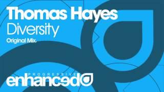 Thomas Hayes - Diversity (Original Mix) [OUT NOW]