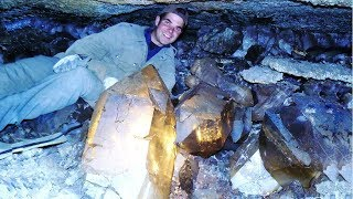 12 Most Amazing Treasures That Have Been Found Recently