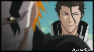 [Bleach AMV] Ichigo vs Aizen (Fated Rivals)