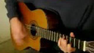 2 Violões + Gaita = Wish You Were Here (instrumental)