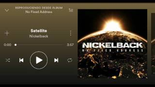 Nickelback(Satellite) HQ