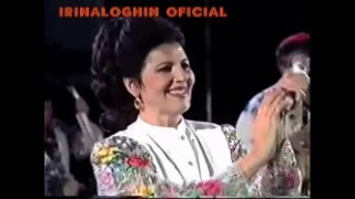 Irina Loghin - LIVE - Israel - Anii dulci ai tineretii - 1997