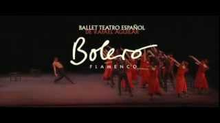 Bolero FLAMENCO - Trailer