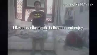 Let me love cover with dhol  (Justin bieber)