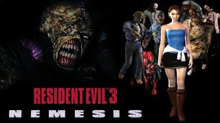 Resident evil 3 nemisis: como pega a segunda parte da pistola.
