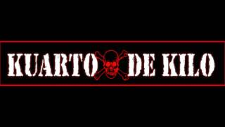 KUARTO DE KILO Puta misa Live KNY