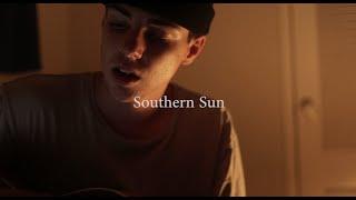 SOUTHERN SUN - Boy & Bear (Cover)