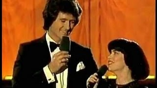 Mireille Mathieu ft Patrick Duffy - Together we're Strong