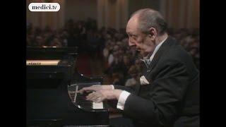 Vladimir Horowitz -Etude No. 12 in D#m - Scriabin