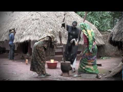 Kamerun – fassettenreiches Afrika  (Trailer)