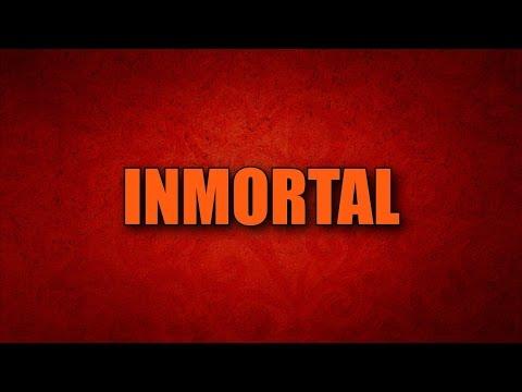 Inmortal de Green A Letra y Video