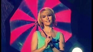 Iveta Bartošová  -  Letní déšť