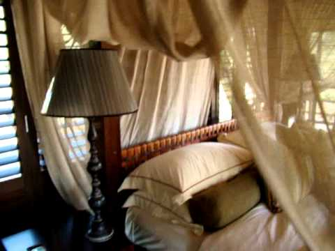 Room at Vlei Lodge Phinda GR in South Africa