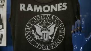 "Revolutions: Ramones ""Ramones"""