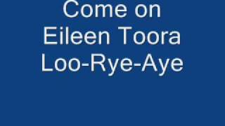 Come on Eileen + Lyrics