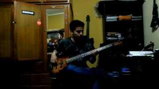 Are you gonna go my way (Bass Cover) - Lenny Kravitz