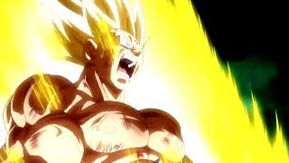 Goku VS Frieza AMV Dragon Ball Z Remastered [ HD ]