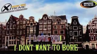 Knocks Me Off My Feet by Stevie Wonder - Karaoke
