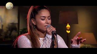 Linda Pira - Torka dina tårar (Live) - Malou Efter tio (TV4)