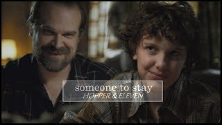 Hopper & Eleven │ Someone to Stay