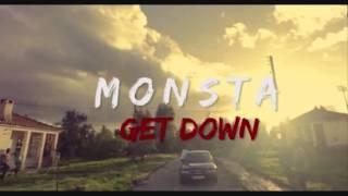 Dj LS -  Monsta Get Down