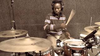 Kedike: Chidinma (Drum Cover by Michael Oloyede)