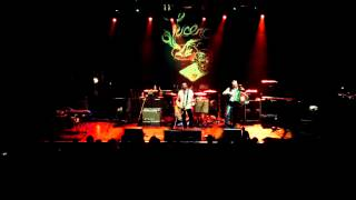 Lucero Webster Hall NYC live 4/20/2012 - 19 - Hold Me Close - HD