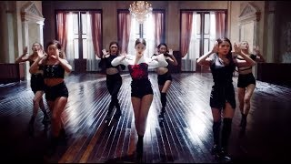 [Mirrored] JENNIE - 'SOLO' Mirrored Dance Practice 안무영상 거울모드