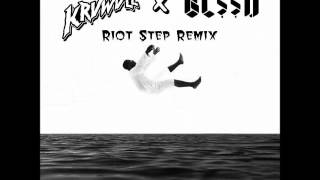 "A$AP Ferg x Future ""New Level"" (Krvwvll x Bl$$d) Riot Step Trap Remix"