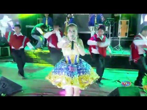 Mix Flor Pilena de Carmen Apaza Letra y Video