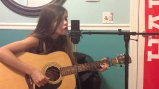 Cough Syrup- Young the Giant Cover