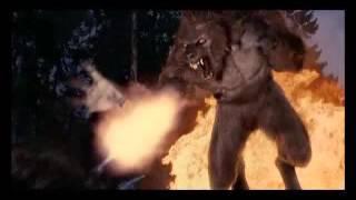 Werewolves Thrice - Red Sky