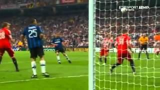 Bayern vs Inter Milan   Champions League Final official SKY video HD