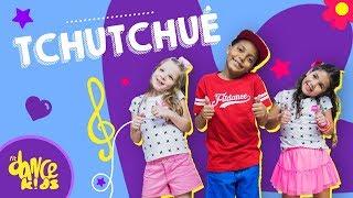 Tchutchuê - Pequenos Atos | FitDance Kids (Coreografía) Dance Video
