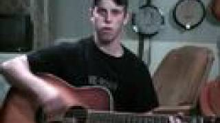 """Trace Adkins - """"You're Gonna Miss This"""" (Acoustic Cover)"""