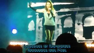 Sabrina - Comme un ouragan - Rennes - 11 Mars 2012