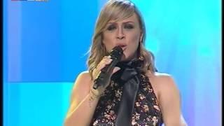 Sladja Allegro i orkestar Perice Jacimovica - Kada bi me pitali (LIVE)