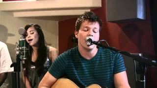 Love The Way You Lie ( Tyler Ward feat. Megan Nicole )