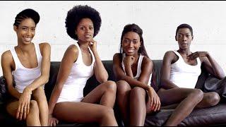 Black Ballad Reviews... OwnBrown Nude Tights For Darker Skin Tones