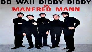 Manfred Mann - Do Wah Diddy Diddy #HIGH QUALITY SOUND 1964